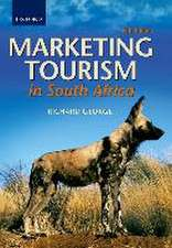 Marketing tourism in South Africa
