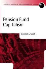 Pension Fund Capitalism