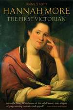 Hannah More: The First Victorian