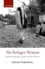 The Refugee Woman