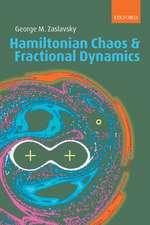 Hamiltonian Chaos and Fractional Dynamics