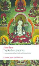 The Bodhicaryavatara
