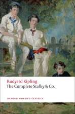 The Complete Stalky & Co
