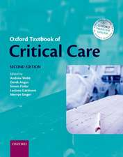Oxford Textbook of Critical Care