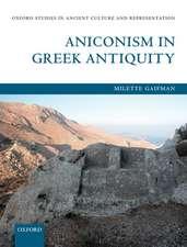 Aniconism in Greek Antiquity