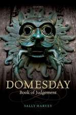 Domesday: Book of Judgement
