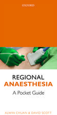 Regional Anaesthesia: A Pocket Guide
