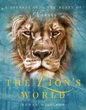 The Lion's World