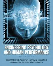 Engineering Psychology & Human Performance:  A Guide for Social Work Students [With Access Code]