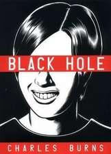Burns, C: Black Hole