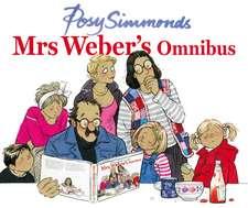 Mrs Weber's Omnibus:  Theatre of War