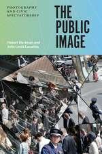 Public Image – Photography and Civic Spectatorship