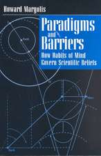 Paradigms & Barriers (Paper)