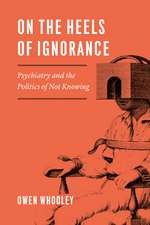 On the Heels of Ignorance