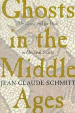 Ghosts in the Middle Ages – The Living & the Dead in Medieval Society (Paper)