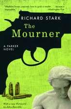The Mourner – A Parker Novel
