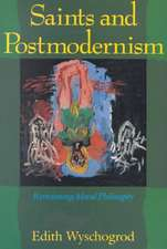 Saints & Postmodernism