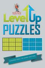 Level Up Puzzles