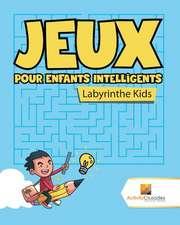 Jeux Pour Enfants Intelligents