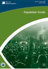 Population Trends No 123, Spring 2006
