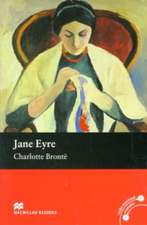 Macmillan Readers Jane Eyre Beginner Reader without CD