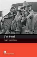 Steinbeck, J: Macmillan Readers Pearl The Intermediate Witho