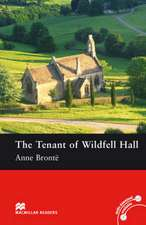 Macmillan Readers Tenant of Wildfell Hall The Pre Intermediate without CD
