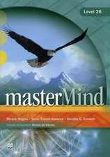 masterMind Level 2B Student's Book & Webcode