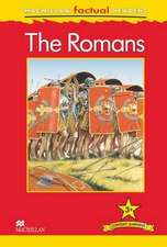 Macmillan Factual Readers - The Romans