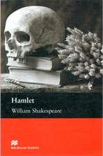 Macmillan Readers Hamlet Intermediate Reader no CD