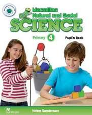 Ramsden, J: Macmillan Natural & Social Science Level 4