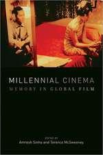 Millennial Cinema – Memory in Global Film