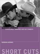 Queer Cinema – Schoolgirls, Vampires, and Gay Cowboys