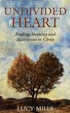 Undivided Heart