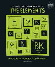 The Definitive Illustrated Guide to the Elements