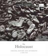HOLOCAUST THE RT