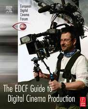 The Edcf Guide to Digital Cinema Production:  Lighting Techniques for Video Production