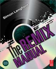 The Remix Manual