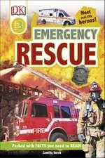 Emergency Rescue: Meet Real-life Heroes