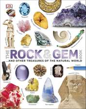 Our World in Pictures: The Rock and Gem Book
