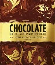 Chocolate: Indulge Your Inner Chocoholic