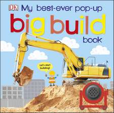 My Best-Ever Pop-Up Big Build Book
