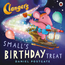 Clangers: Small's Birthday Treat