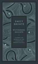 Wuthering Heights, ediție specială legată în piele