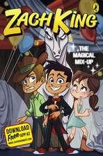 The Magical Mix-Up (My Magical Life Book 2)