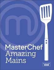 MasterChef Amazing Mains