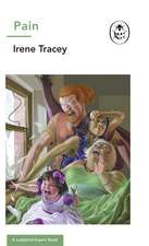 Pain: A Ladybird Expert Book