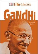 DK Life Stories Gandhi