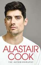 Alastair Cook Memoir