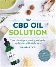 Treat Yourself with CBD Oil